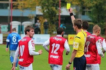6190ea288e8 Praha – V pořadí dvanácté kolo Fotbalové národní ligy nabídne zajímavé  souboje o čelo tabulky. Vzájemné duely totiž čekají na první čtyřku.